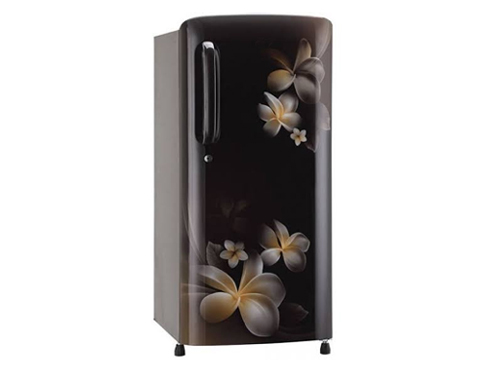Single Door Refrigerator