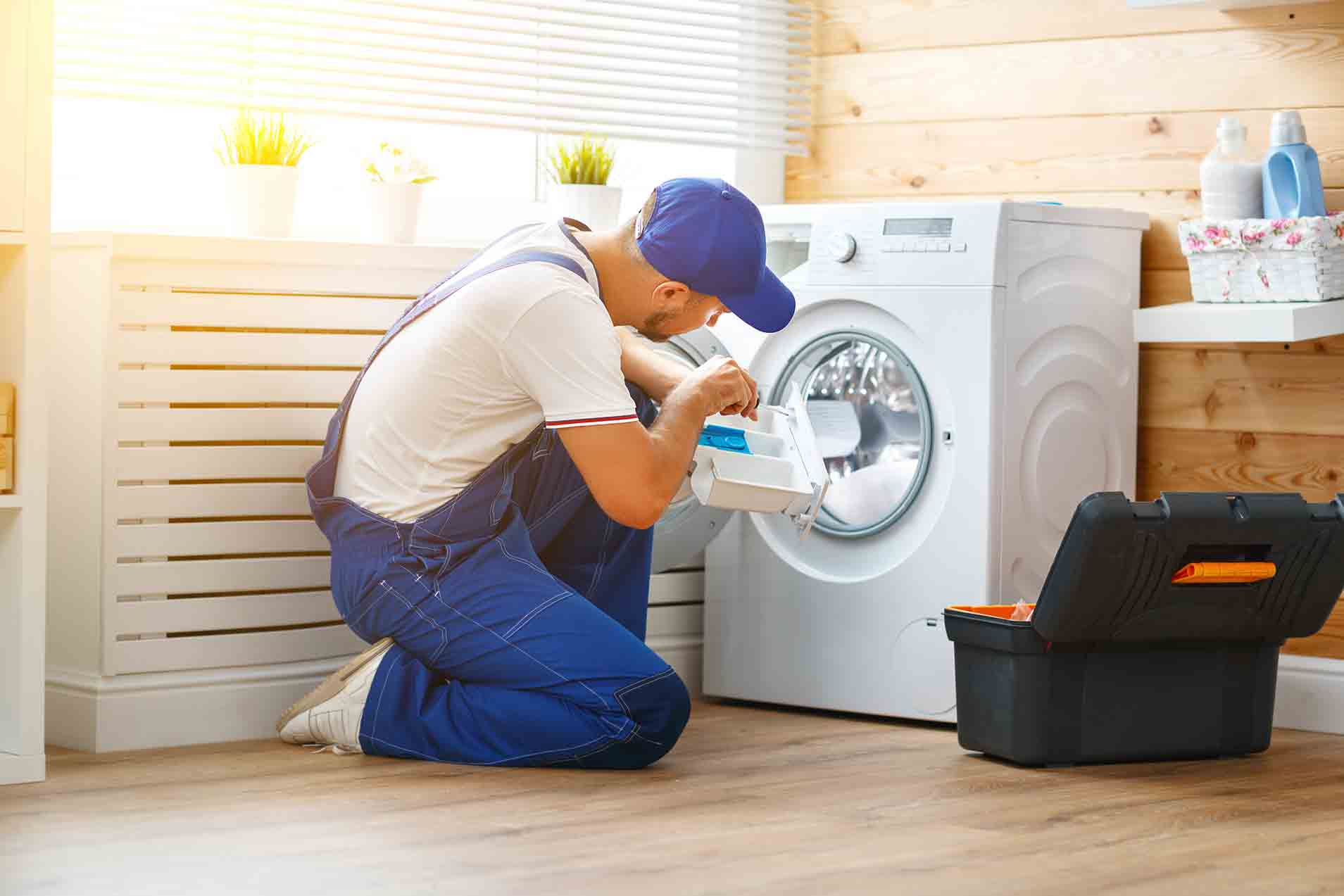 Washing machine Service Center in Chandigarh, Repair Center in Chandigarh